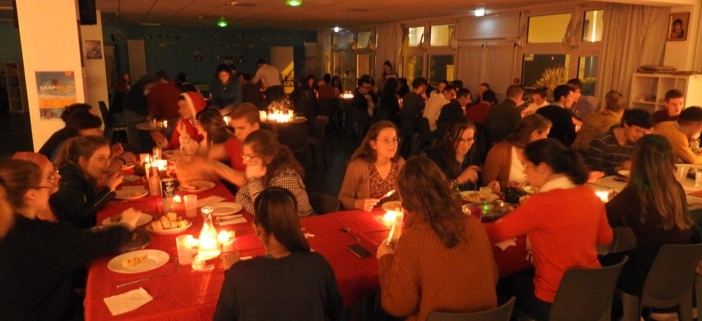 Aumônerie des étudiants Brest